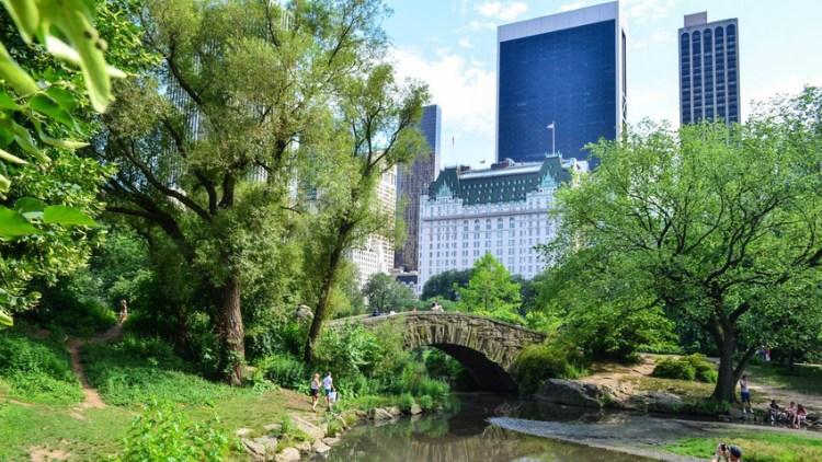 اجمل الحدائق في العالم