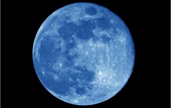إختفاء القمر