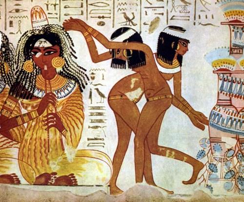 حقائق تاريخية عن مصر