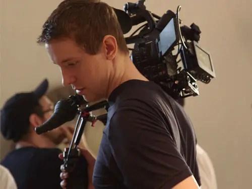 Brandon Roudebush Pittsburgh Cinematographer Videographer Editor Filmmaker