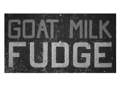 Goat Milk Fudge Productions