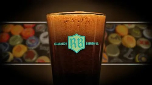 Reclamation Brewing Company - Craft Beer Indiegogo Campaign
