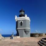 Fort Lighthouse, San Juan