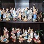 Holy Nativity Village Pt 2