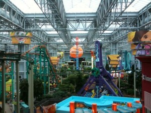 Mall of America Park