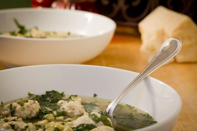 Season 1 – Episode 3: Jewish Wedding Soup