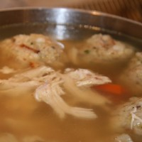 Season 1 – Episode 5: Matzoh Ball Soup