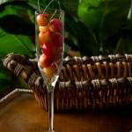 Rainier Cherries 2
