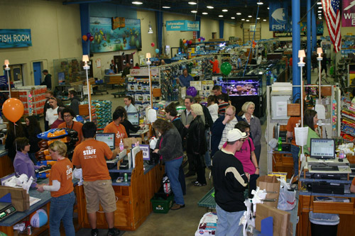 That Fish Place   That Pet Place's 41st Anniversary Sale | That Pet