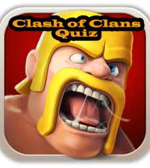 Are You a Smart Attacker? – Clash of Clans Quiz