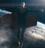Man of Steel, Christ Figure