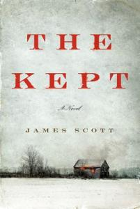The Kept by James Scott