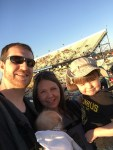 family at crew game