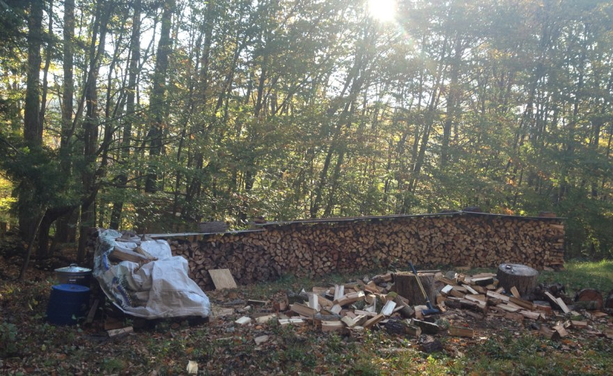 Tasks and Homestead Chores to Complete Before Winter