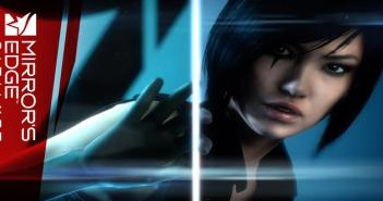 Faith - Header Mirrors Edge