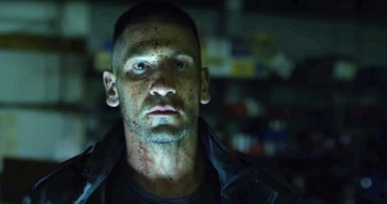 The Punisher Solo Series Coming To Netflix