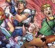Scooby Doo Apocalypse