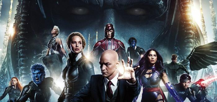 X-Men: Apocalypse Review – Building A Blander Tomorrow