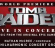 Tomb Raider Live in Concert date announced