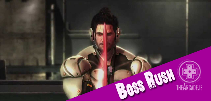Samuel 'Jetstream Sam' Rodrigues – Boss Rush