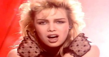dem eighties, kim wilde image