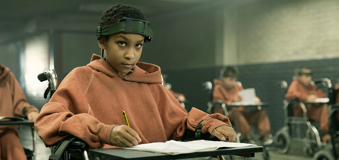 The Girl With All The Gifts Review – All The Gifts Is Right