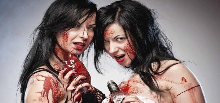 The Soska Sisters – Hollywood's Horror Heroines