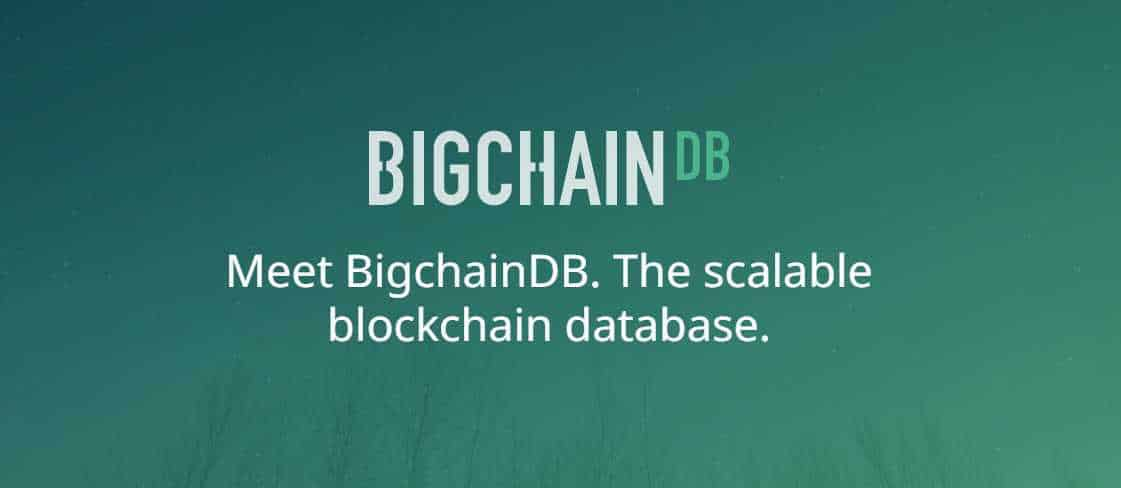 BigchainDB and Eris Industries Partner: Scalable Blockchain Database and Smart Contracts Technologies Unite Through Strategic Alliance