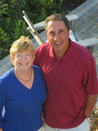 Jody and Dick Vilardo murdered at their Glen Hills home.