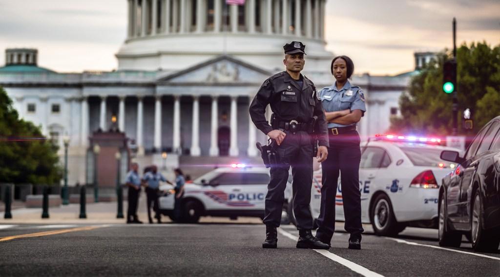 DC Police Union