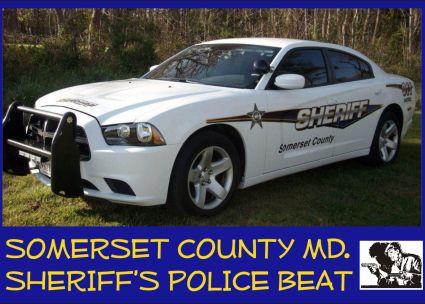 Somerset County Md Sheriff Police Beat