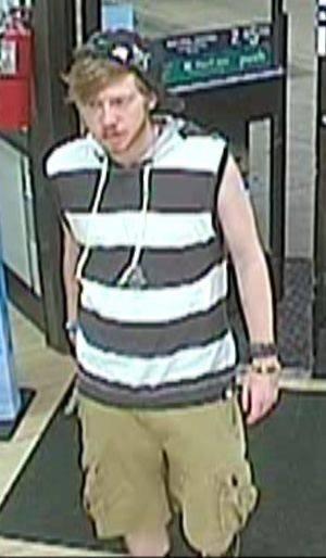 Suspect in stabbing at Garrisonville Va Walmart parking lot Stafford County Sheriff