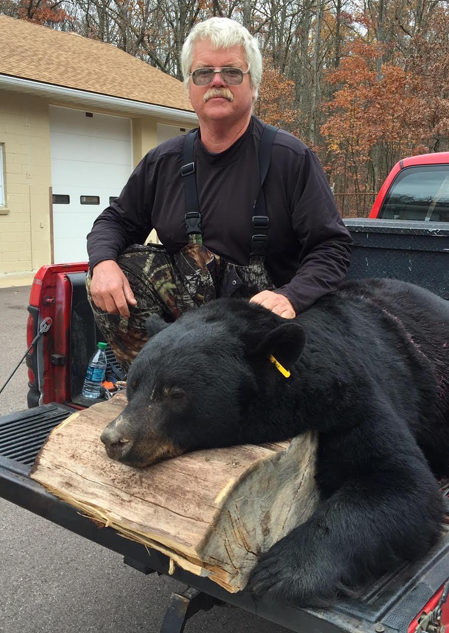 Bears reporting