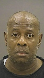 Lenny Epps charged with rape barricade Oct 10 1015 Balt Police