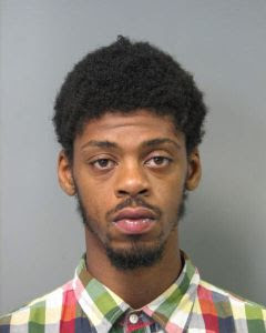 Rondree Campbell 22 of Walnut Street Milford Del. 1st degree murder Dover Police 110515