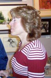 St. Mary's Circuit Court Judge Karen Abrams