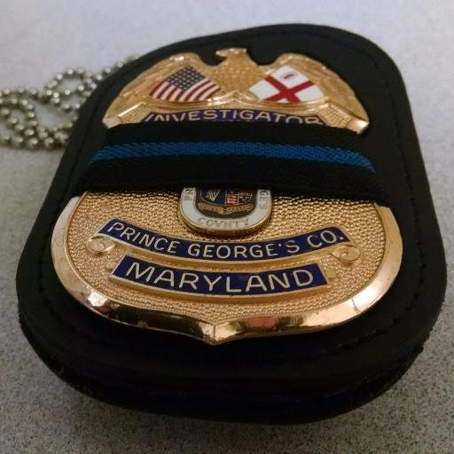 PG Police Officer Jacai Colson killed in attack on police station March 13, 2016