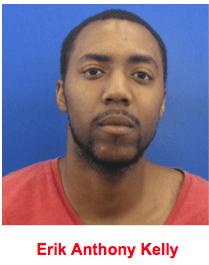Erik Anthony Kelly shot dead in Bladensburg Md 080216
