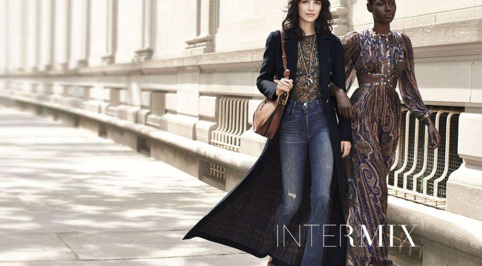 Intermix Clothing, Intermix Online, Where to buy intermix, Stylish Clothing, Black Fashion Blog, Black Fashion Blogger, Black Fashion Magazine, Black Beauty Magazine, Black Magazine, Black Beauty Blog, Black Beauty Bloggers, Houston Bloggers