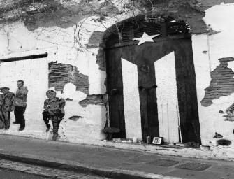 Puerto Rico: A Hurt Nation