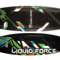 Liquid Force S4 Wakeboard 2010