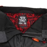 Thirtytwo x DGK Blahzay Pant Fly