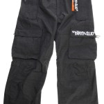 Thirtytwo x DGK Blahzay Pant Front