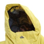 Quiksilver Travis Rice Aspect Jacket Hood