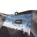 Quiksilver Travis Rice Symbol Jacket Chin Detail