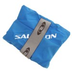 Salomon Fast Wing III Empty Stow Pocket Top