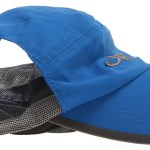 Outdoor Research Swift Hat Mesh Liner & Panel