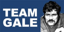 Team Gale Featured