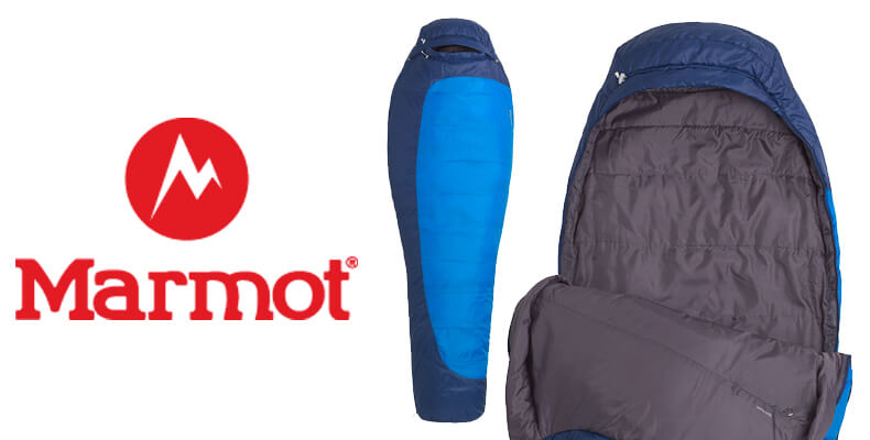 Marmot Trestles Sleeping Bag