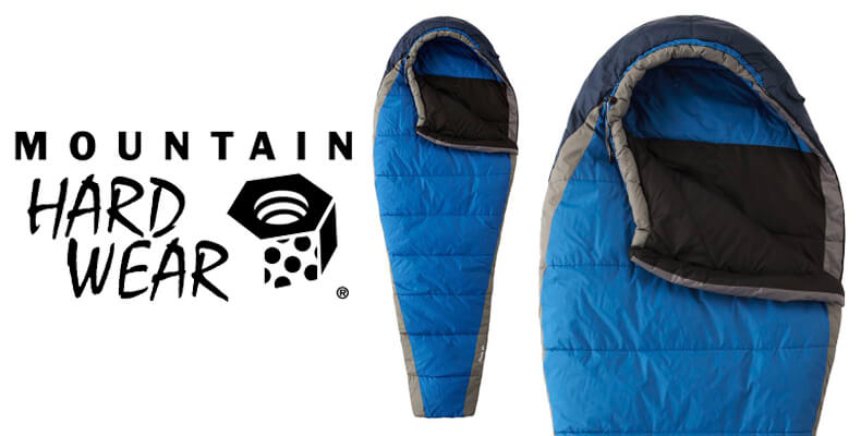 Mountain Harwear Pinole Sleeping Bag